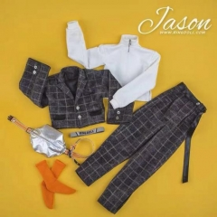 The Messenger style B Jason Cloth  Rc60-104
