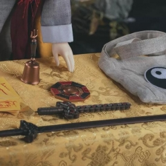 The Accessories for Li Muzhi
