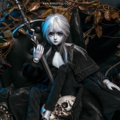 Alfanso--Halloween limited