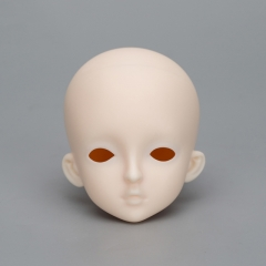RKG15 Head of  Julia-1/4 scale