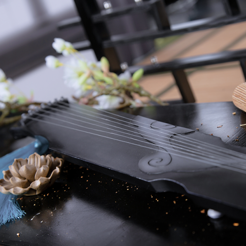 Guqin for the Lan Wangji ROT170