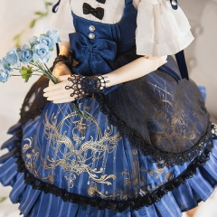 Alice01—1/4 scale Outfits Rc45-4