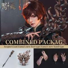 Combined package for Yama