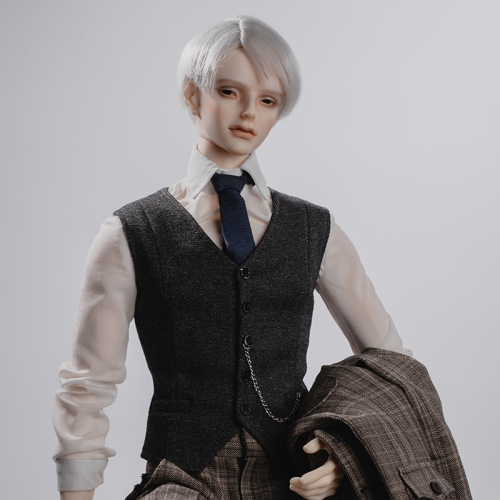 Rwigs60-87 Rwigs of The White King(Suit Version)