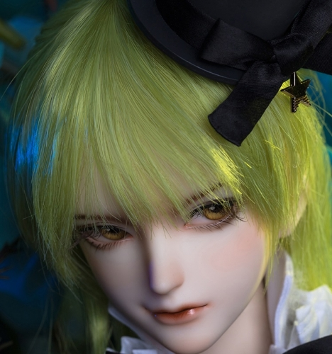 Rwigs60-94 Rwigs of Mr. Caterpillar Anjon