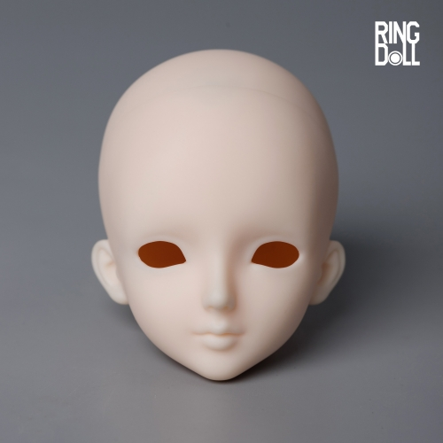 RKG05-head  Head of Alice01--1/4 scale