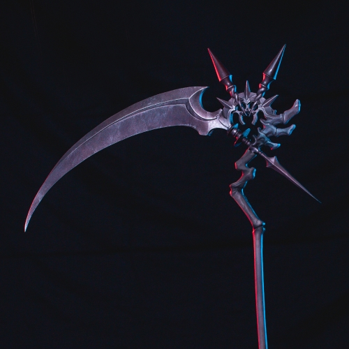 Veronica--The Scythe of Armand-EVO